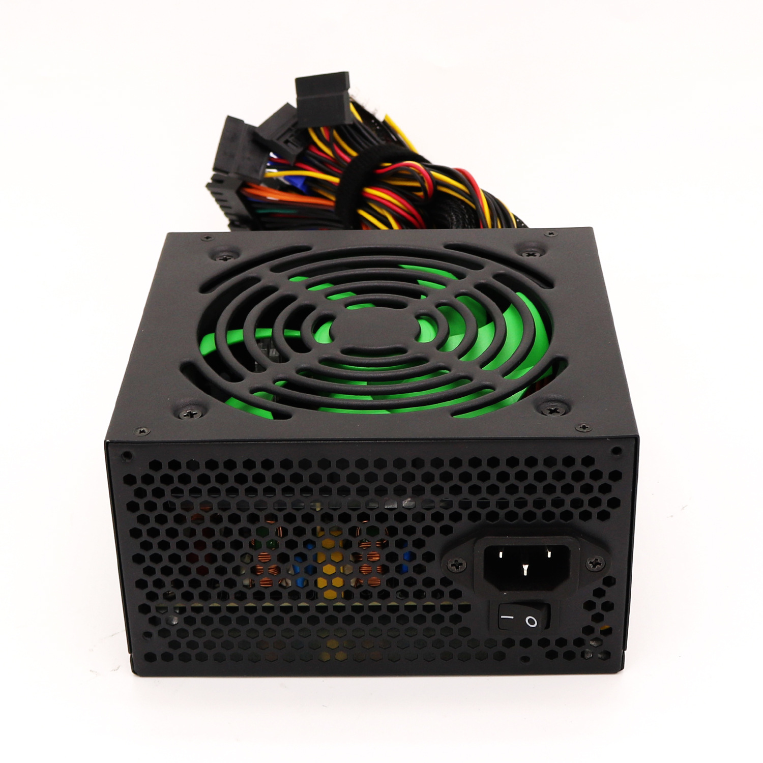 Low price manufacturer 200W 80plus full voltage ATX computer  power supply